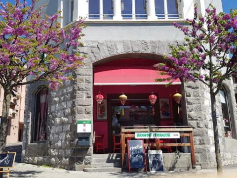 Restaurant Chez Thoa, Clarens