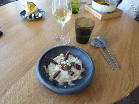 Restaurant Fresh, Glion