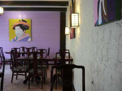 Restaurant Huit 8 Sushi, Montreux