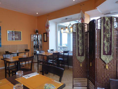 Restaurant Chez Chorn, Territet-Montreux
