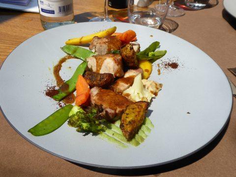 Restaurant Gastronomique Montreux