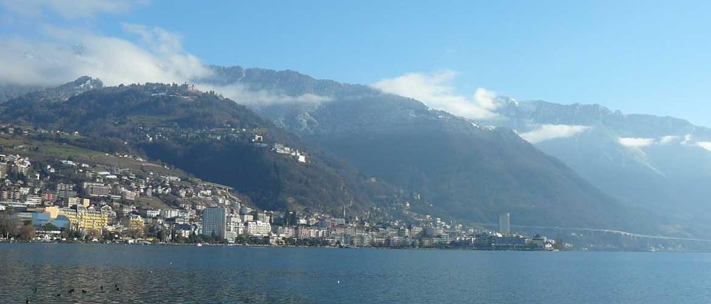 Montreux Restaurants Ville de Montreux